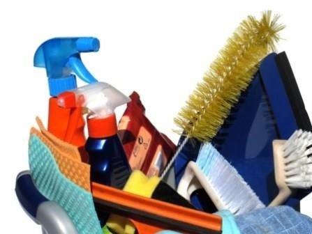 Schoonmaak--&-reiniging--producten
